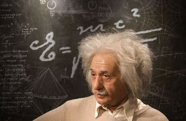 The Wisdom of Albert Einstein