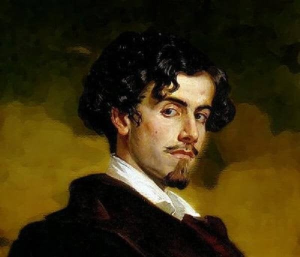 8 Lovely Phrases About Love by Bécquer