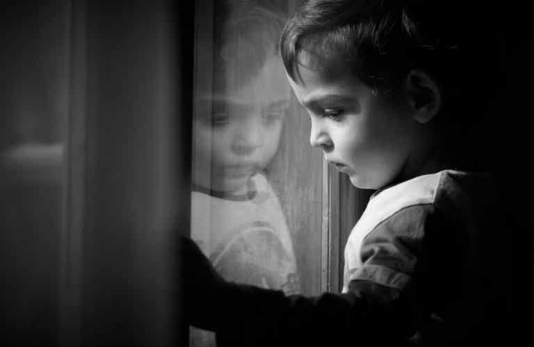 Overcoming the Emotional Marks of Childhood