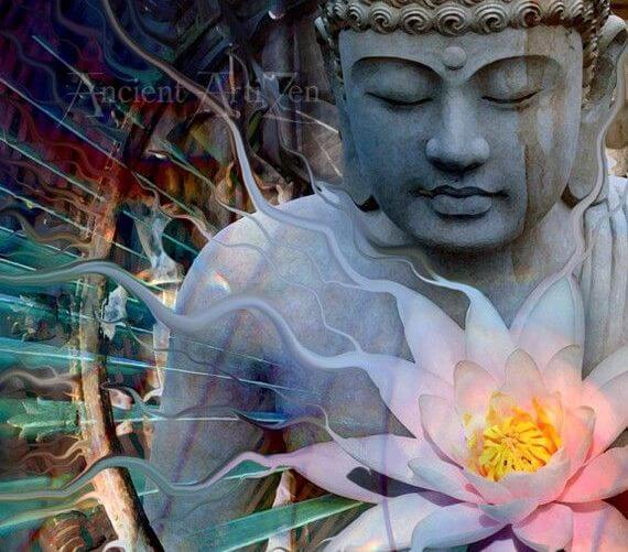 The Four Noble Truths of Dharma