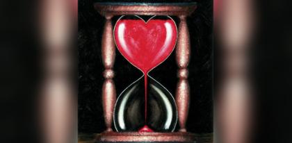 hearthourglass