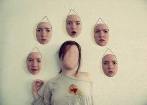 Behind Our Emotional Masks
