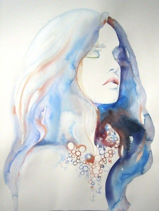 watercolor-portrait-woman