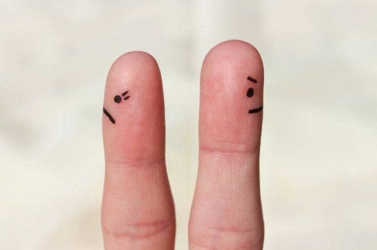 Why Do We Hold Grudges?