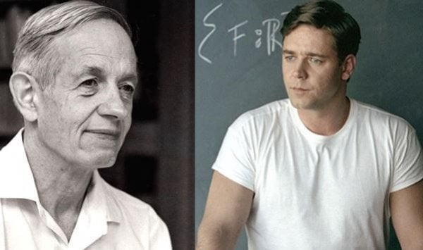 "What We Can Learn from ""A Beautiful Mind"""