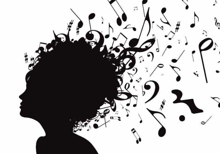 What Your Taste in Music Says About Your Personality