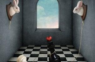 Heart in Wonderland
