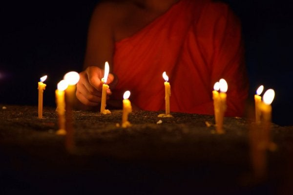 9 Buddhist Teachings for a Better Life