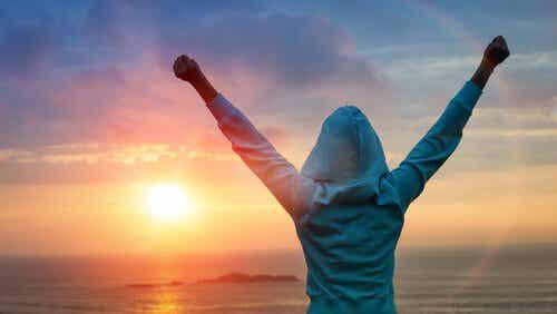 The Secret Weapon forAchieving Your Goals