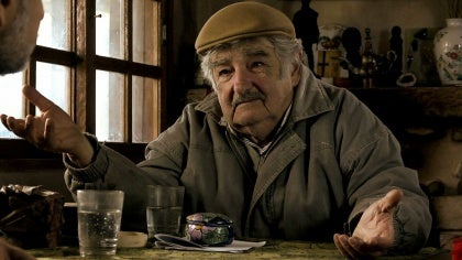 35 Quotes from a Peculiar Leader, José Mujica