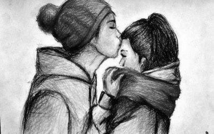 Mahdoton rakkaus ja nuoripari