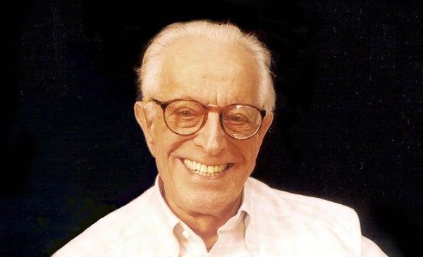 7 Teachings from Albert Ellis