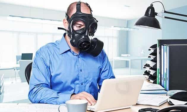 How To Deal with Toxic Coworkers
