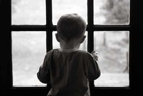 Strategies to Leave Behind a Difficult Childhood