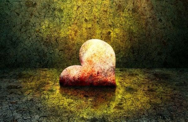 True Love Isn't Born, Nor Does It Appear – It's Built.