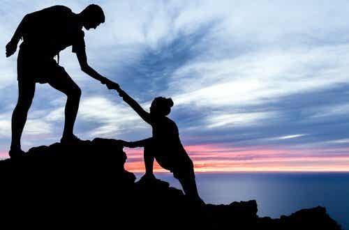 Giving and Receiving: The Principle Of Reciprocity