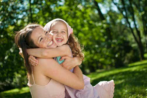 How to Strengthen Your Child's Self-Esteem