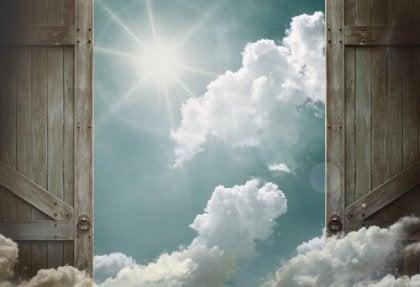 open doors sky