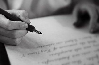 Negatiiviset muistot kirjoita ne ylös