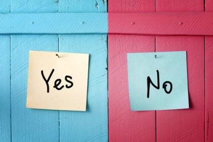 Tunteiden kontrollointi kyllä vai ei