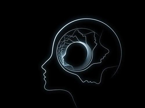 Head inside Head...
