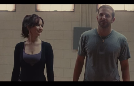Silver Linings Playbook: A Lesson in Dealing with Rage