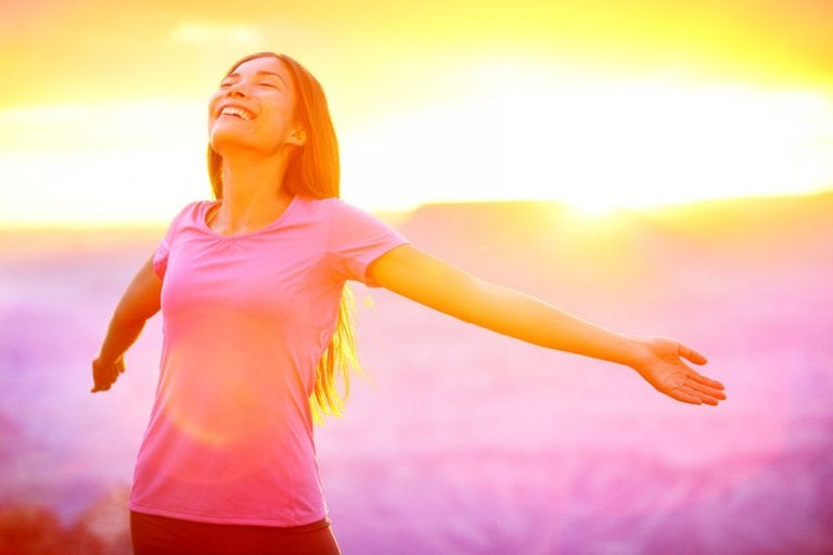 Laughter: Meditation for the Brain