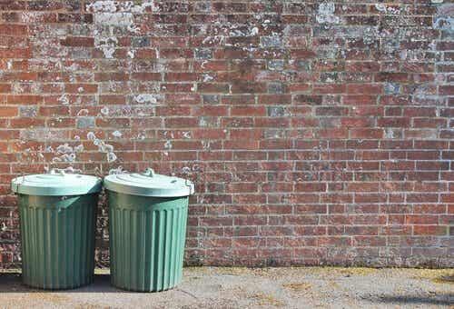 The Trash Can Metaphor