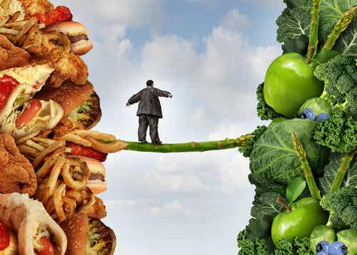 Stress and Poor Nutrition