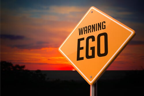 narcissism and ego