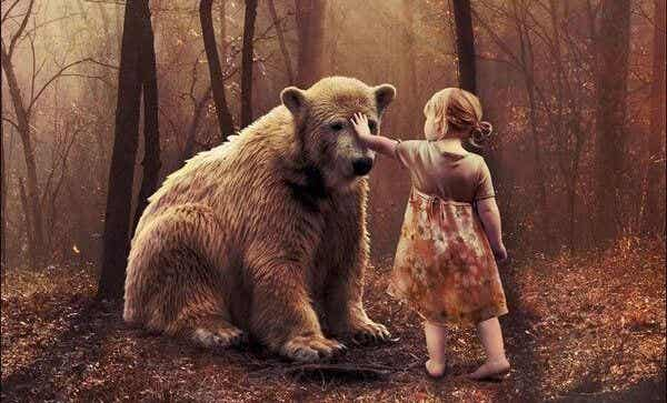 Embrace and Heal Your Inner Child
