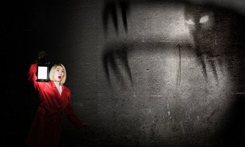 6 Most Common Nightmares and Their Meanings