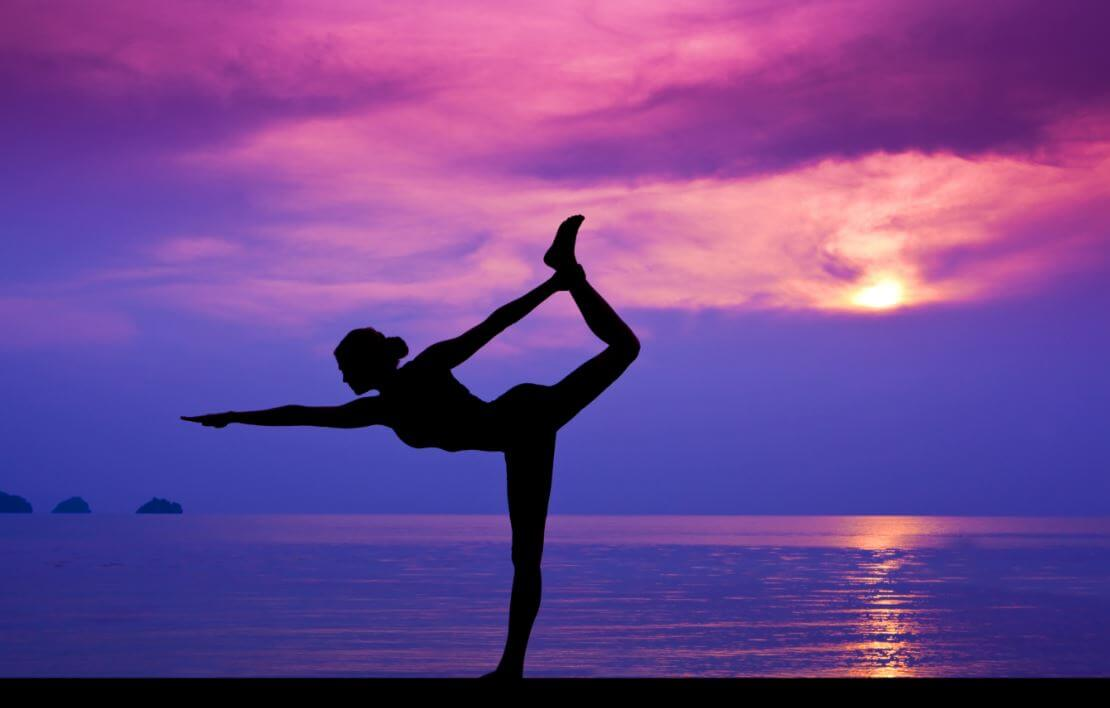 Want Better Health? Try Yoga