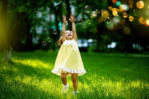 7 Ways Bringing Out Your Inner Child Can Make You Happier