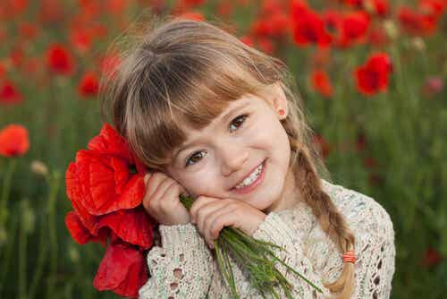 Remember How to Live, Laugh and Love Like a Child