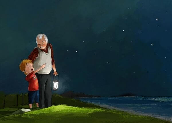 How to Accept Growing Old