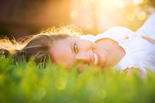 Discover the Secret to Being Happier