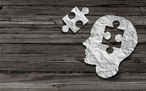 mind missing puzzle piece