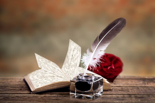 Poetry: A First Aid Kit for the Soul