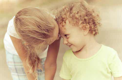 7 Things That Happen When You're An Older Sibling