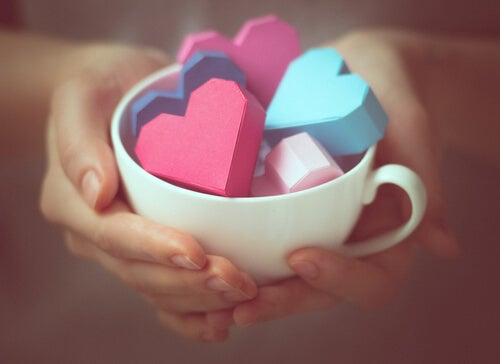 Cup of Hearts