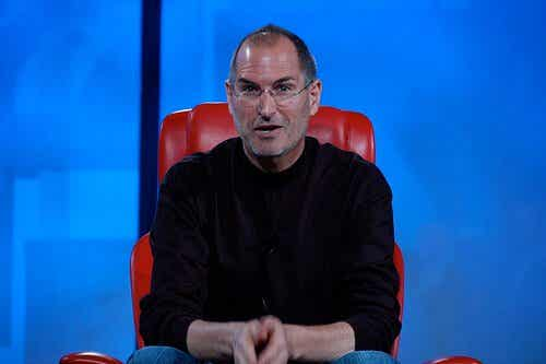 """Steve Jobs' 5 """"Never"""" Quotes"""