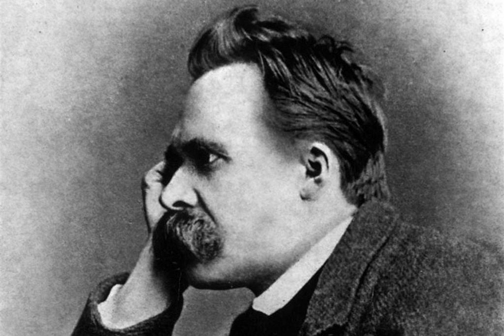 Photo of Nietzsche happiness