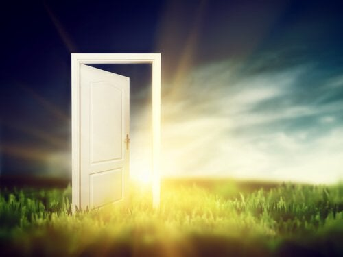 future open door