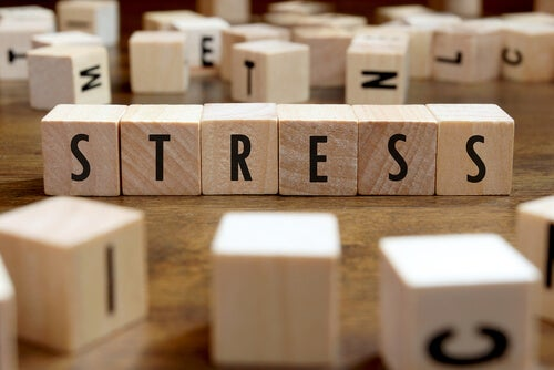 Chronic stress can affect your memory in the long run.
