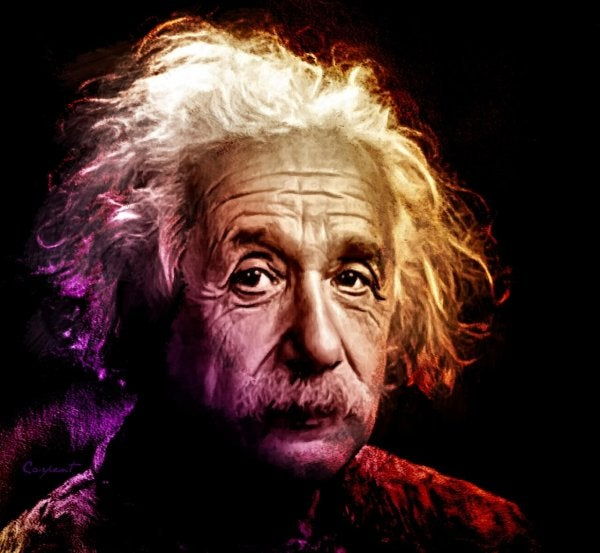 33 Quotes by Einstein That Will Make You Think