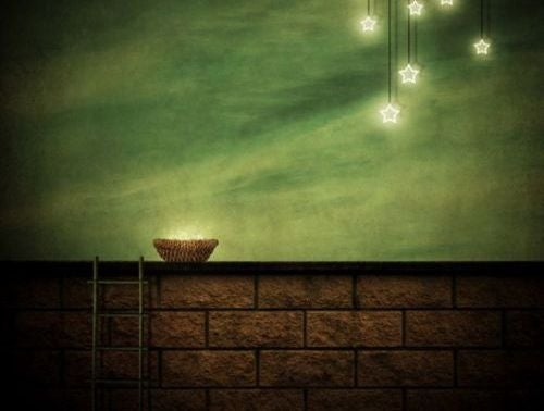 basket of light