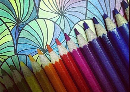 color stress