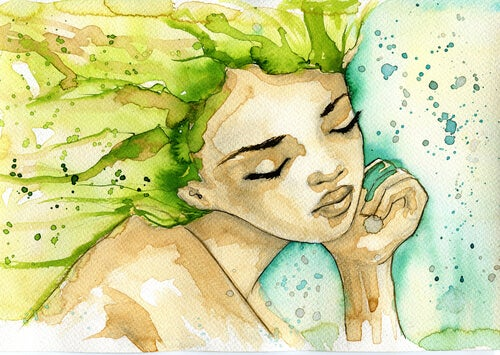 watercolor woman3