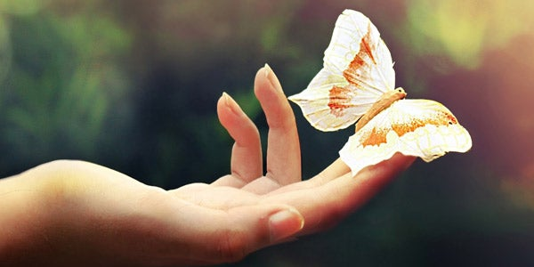 To Be in Love Is to Give Yourself, to Simply Love Is to Desire